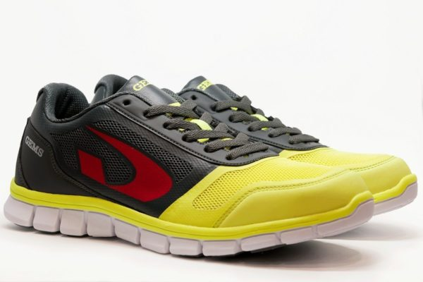 GEMS SCARPA TRAINING G1 JOGGING CALCIO PALESTRA